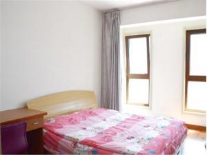 Tiantian Short Stay Apartment - Gulou, Apartments  Hohhot - big - 8