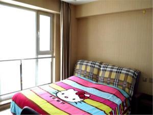 Tiantian Short Stay Apartment - Gulou, Apartments  Hohhot - big - 9