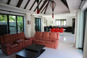 Villas Aelita - Ban Phru Chan