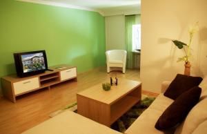 Hotel Lindenhof, Hotel  Kellberg - big - 39