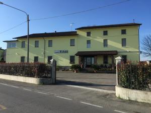 Albergo Il Gufo - Castelguelfo
