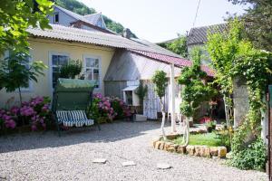 Гостевой дом Заречье, Ольгинка