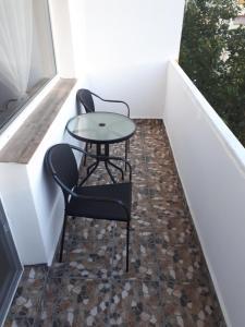 Apartament Faleza Dunarii
