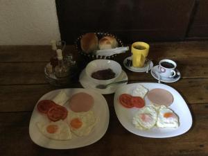 B&B Skadar Lake Murici, Bed & Breakfasts  Bar - big - 5