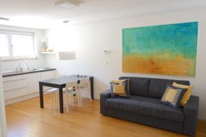 Sensei apartment