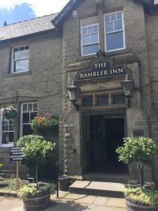 The Rambler Inn & Holiday Cottage - Edale