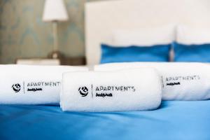 obrázek - Bed&Bath Modern Apartment