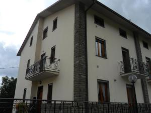 Appartamento Montefumaiolo - Apartment - Balze