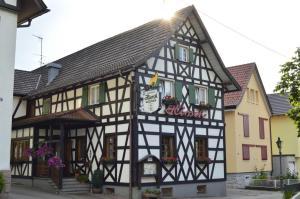 Gasthaus Hirsch - Kappelrodeck