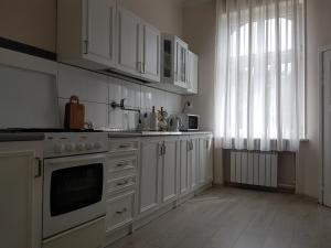 Apartament Kochanowskiego