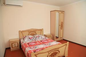 U Rafa Guest House, Vendégházak  Alakhadzi - big - 68