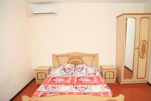 U Rafa Guest House, Vendégházak  Alakhadzi - big - 67