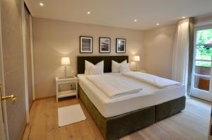3 hvězdičkový hotel Bio Design Landhaus St. Georg Bad Wiessee Německo