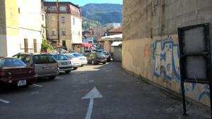 Telali rooms, Pensionen  Sarajevo - big - 10