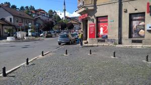 Telali rooms, Pensionen  Sarajevo - big - 9