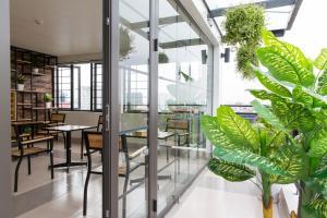 Punt Hotel, Hotely  Hai Phong - big - 36