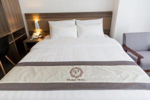 Punt Hotel, Hotels  Hai Phong - big - 13