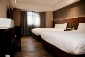 KDM Hotel, Hotels  Taipei - big - 13
