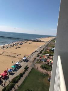 The Dolphin Inn, Hotely  Virginia Beach - big - 20