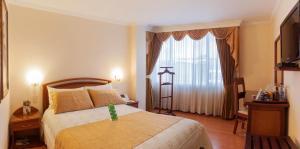 Hotel Fernando Plaza, Hotels  Pasto - big - 3