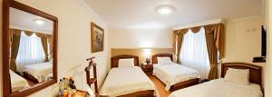 Hotel Fernando Plaza, Hotels  Pasto - big - 27