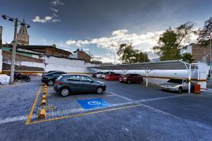 Hotel Fernando Plaza, Hotels  Pasto - big - 22
