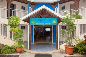 Hotel Corail Residence