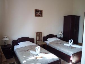 Hotel Latif Samarkand, Hotely  Samarkand - big - 15