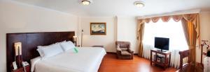 Hotel Fernando Plaza, Hotels  Pasto - big - 15