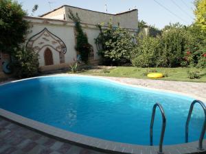 Hotel Latif Samarkand, Hotely  Samarkand - big - 31