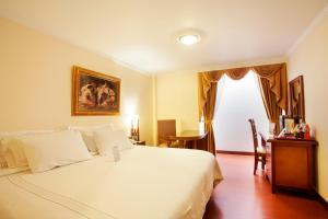 Hotel Fernando Plaza, Hotels  Pasto - big - 6
