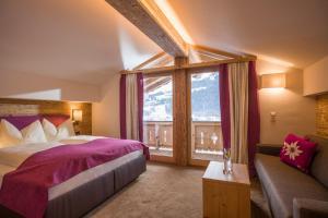 Landhotel Lechner, Hotel  Kirchberg in Tirol - big - 7