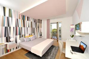A Suites - AbcAlberghi.com