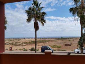 Casa Lilly, La Oliva