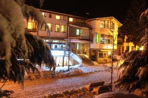 Plaza Family Hotel - Smolyan