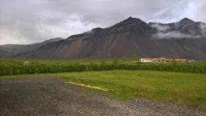 Sefdalur Studio Apartment - Hallormsstaður