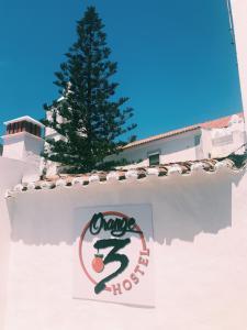 Orange3 Hostel - Portimão