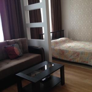 Apartment on Mironenko - Lermontov