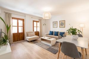 Apartamento Granvia Elvira Granada, Гранада