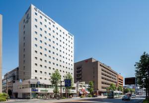 Daiwa Roynet Hotel Hiroshima - Hiroshima