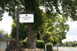 Grosvenor House B&B, Bed and breakfasts  Cambridge - big - 14