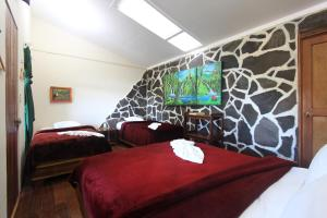 Hostels e Albergues - Hostel Santa Elena Resort