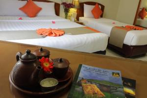 Auberges de jeunesse - Hotel Catur Magelang