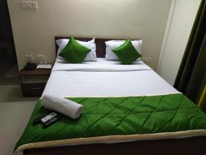 Fresh Living Prime Hitech, Hotel  Hyderabad - big - 8