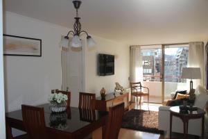 Apartamento Deluxe En El Golf - Apartment - Santiago