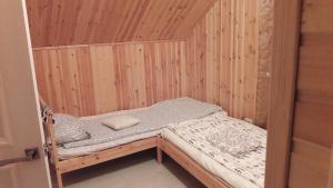 Cottage Anna na Alpiyskih Lugah - Gorki