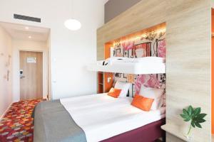 Motel L Stockholm Älvsjö, Hotel  Stoccolma - big - 32