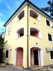 obrázek - Villa Cala Fuile