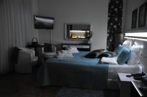 Apartments Biser, Ferienwohnungen  Vrnjačka Banja - big - 97