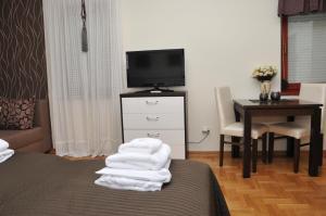 Apartments Biser, Ferienwohnungen  Vrnjačka Banja - big - 89
